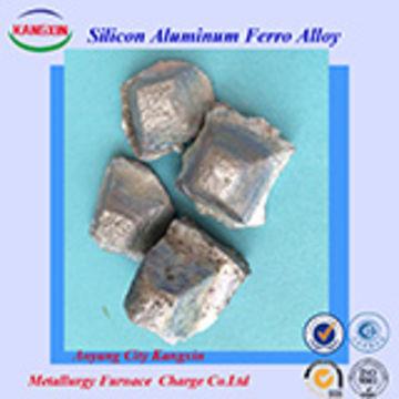 Si Al Fe Alloy for Deoxidizer,steelmaking application Si-Al-Fe/ Fe