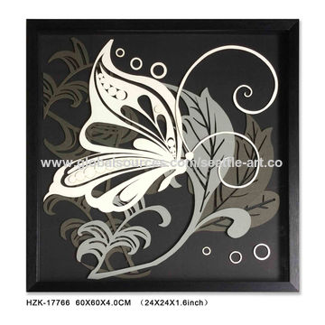 paper butterfly wall decor decor ideasdecor ideas.htm china dancing butterfly shadow box with black ps frame wall art  shadow box with black ps frame wall art