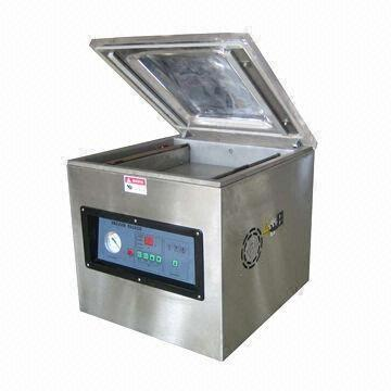China Vacuum Packer Used To Extend Shelf Life And Quality Of Products Suitable For