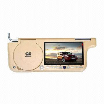 Sun Visor DVD Player China Sun Visor DVD Player a2d99b6a221