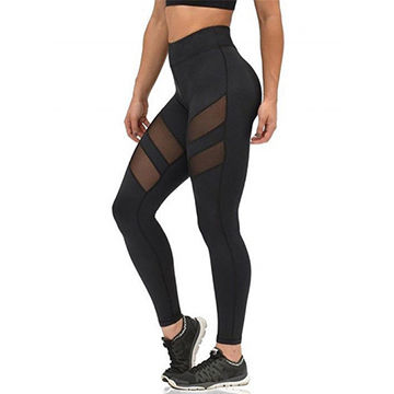faeff3d58bd5c1 China Fitness Apparel Manufacturer Wholesale Sports Wear Women Gym Wear  Yoga Pants ...