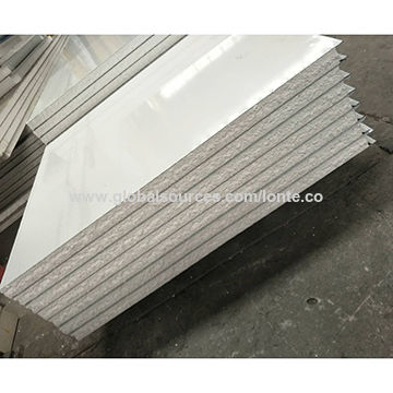 China Eps Sandwich Wall Foam Core Panel 50Mm 75Mm Eps
