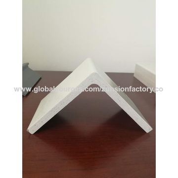 China Corrosion-resistant and fire-resistant FRP profile