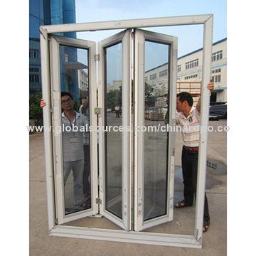 Bifold Door China Bifold Door