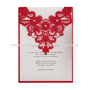 Wishmade wedding invitation cards cw5238 global sources wedding invitation cards china wedding invitation cards stopboris Choice Image