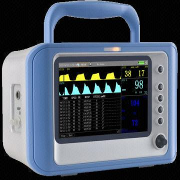 Portable Patient Monitor, Co2 Monitor | Global Sources