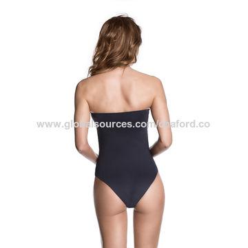 166c788c267 China Women's one piece bathing suits from Xiamen Manufacturer ...