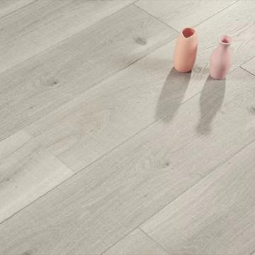 China Ac4 12mm Thickness Laminated, 12mm Thick Laminate Flooring