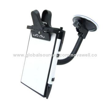 Car Writing Board Holder With 360 Degrees Easy To Install Oem