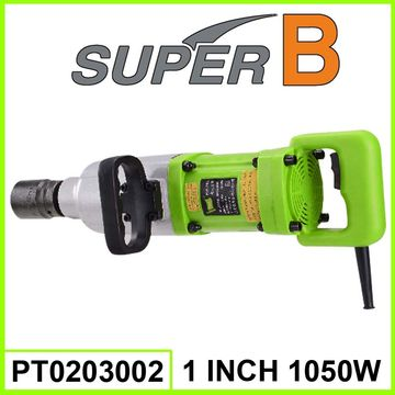 China 1 Inch Electric Wrench 820n M 1050w