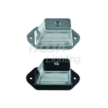 China LED License Plate Light