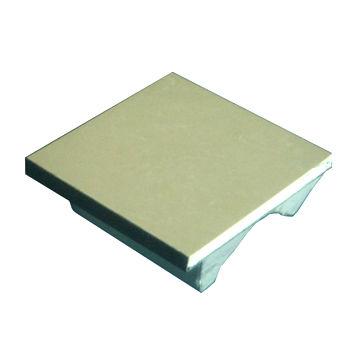 Great 12 X 12 Floor Tile Thin 1200 X 600 Ceiling Tiles Flat 16X16 Ceramic Tile 18 X 18 Floor Tile Old 24X24 Ceramic Tile Yellow2X4 Subway Tile Backsplash China Raised Floor Panel From Baoding Manufacturer: Hebei Kehua ..