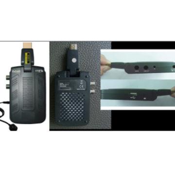 DVB S2 Mini HDMI Receiver Sunplus 1506G Set-top Box with PVR