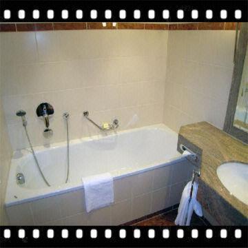 ... China Corner Bathtub/used Cast Iron Bathtub