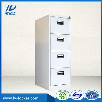 ... China steel hanging filing cabinet 4 drawer file cabinet  sc 1 st  Global Sources & steel hanging filing cabinet 4 drawer file cabinet metal document ...