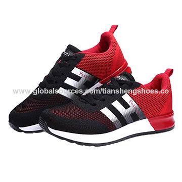 89620a05e China Flying futsal shoes for men ...