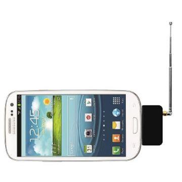 Mini USB DVB-T2 Mobile Live TV Receiver for OTG Android Phone/Pad