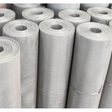 China Wire mesh cloth from Hengshui Wholesaler: Anping County Bolin ...