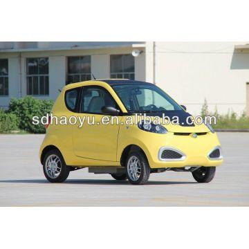 Electric Car 2 Seats Electric Car Mini Coupe Eone C03 72v 5kw