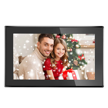 China Picture Frame Wifi Cloud Digital Photo Frame Bsimb From