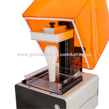 Liquid photopolymer resin for SLA 3D printer, Malyan desktop
