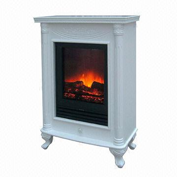 Attractive China Freestanding Electric Fireplace With Bracket