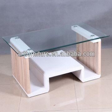 Superb China Fancy Glass Coffee Table