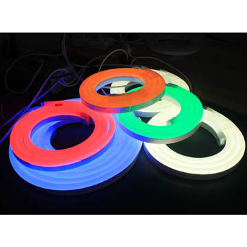 RGB LED Neon Flex with SMD5050, for Indoor lighting and Outdoor
