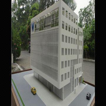 Architectural Scale Model Maker | Global Sources