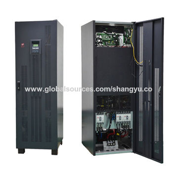 China Online UPS High Frequency 30/40kVA 3-phase UPS from