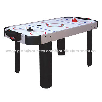 MDF Air Hockey Game Table China MDF Air Hockey Game Table