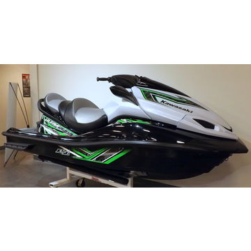 Brand New 2014 Kawasaki Jet Ski Ultra LX | Global Sources