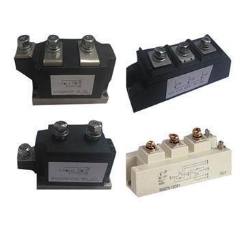 Equivalent)Semikron Thyristor Module, Best Quality Equal