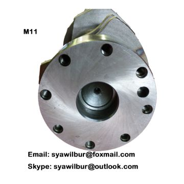 Hot Sales Engine parts Crankshaft With High performance for