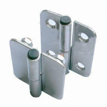 china cabinet door hinges with stainless steel available in different