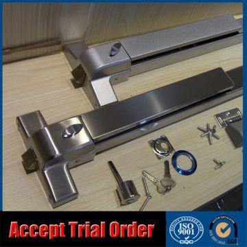 ... China Fire Rate Door Stainless Steel 304 Panic Push Bar