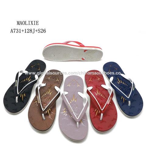 f11835b27ba86d China Hawaii Flip flops from Zhanjiang Trading Company  WuChuan ...