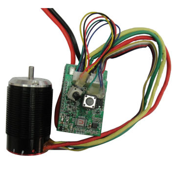 Bldc brushless dc motor controller 12v dc 14 000rpm for Brushless dc motor suppliers