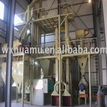 feed machinery poultry feed line chicken feed line | Global Sources