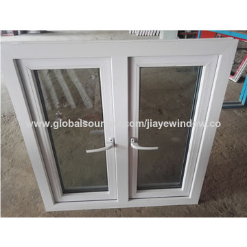 China Side swing out opening hand-crank window from Qingdao ...