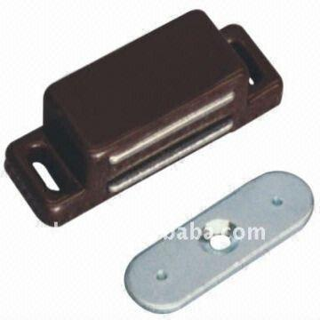 ... China Magnetic Door Catch / Cabinet Magnetic Catch/ Glass Magnetic Catch