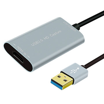 China HDMI Game Capture Card from Shenzhen Wholesaler: iF
