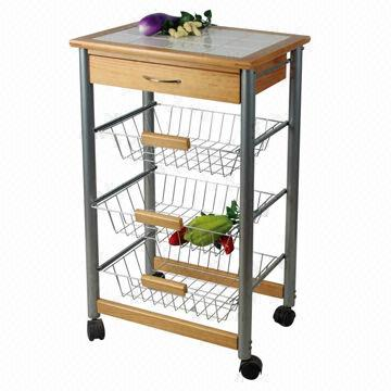 Kitchen Trolley China