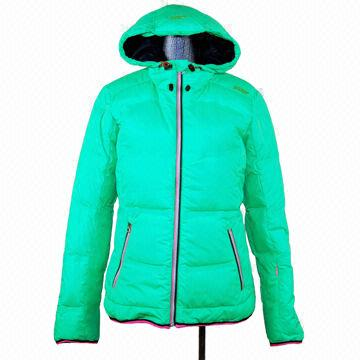 Ladies  Ski Jacket China Ladies  Ski Jacket e653fe690