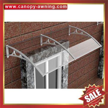 Awning,canopy with cast aluminium bracket,diy awning/canopy