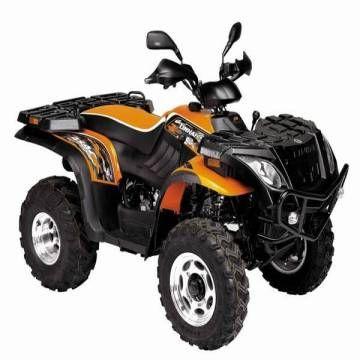 Linhai Big Horn 300SE 275ccc Auto CVT ATV | Global Sources