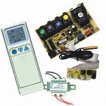universal remote control circuit board for ac and air conditioner rh globalsources com