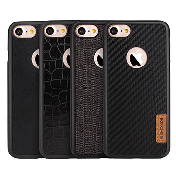 premium selection cd4d0 bb854 G-case Dark Series Sheep Skin PU PP Case for iPhone 7 /7Plus ...