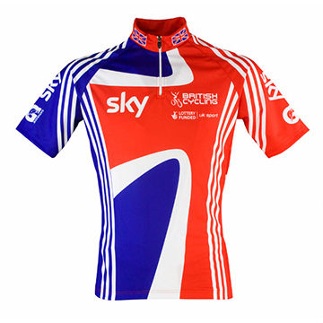f8c2c31af China Men s cycling jerseys from Quanzhou Trading Company  Polywell ...