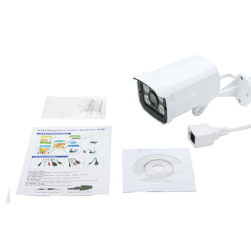 China 4-channel 960/720P Real-time Recording IP camera NVR kit
